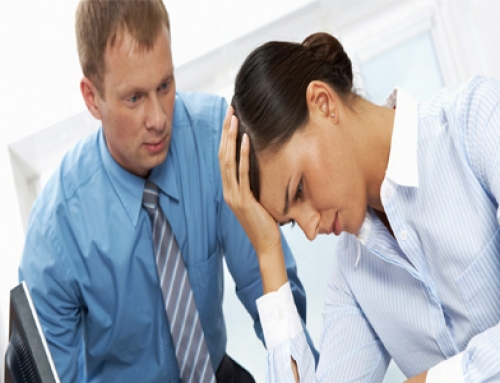 New Guide Helps Turn Trauma into 'Post Traumatic Success'