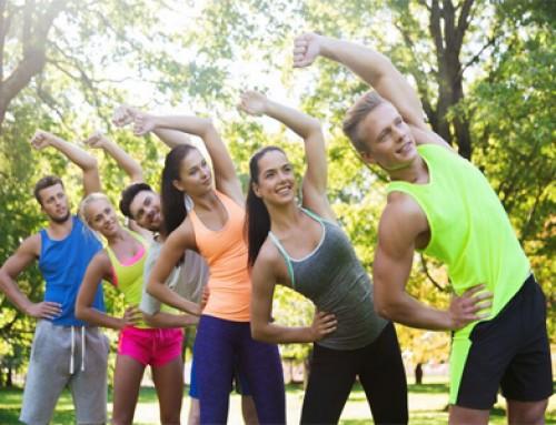 A jó minőségű személyi edzés life coaching, ahol a fitnesz egy rendkivűl hatékony coaching eszköz