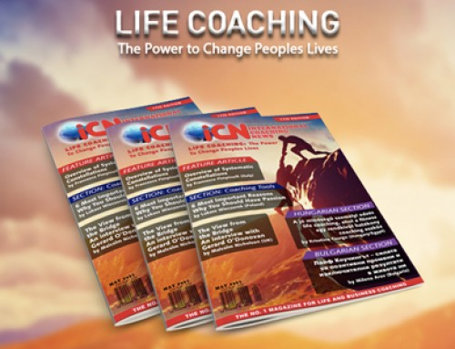 International Coaching News 17th Edition is Now Ready to Download!