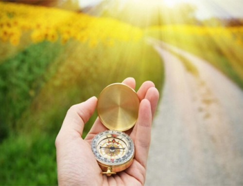 Coaching as a Treasure Hunt