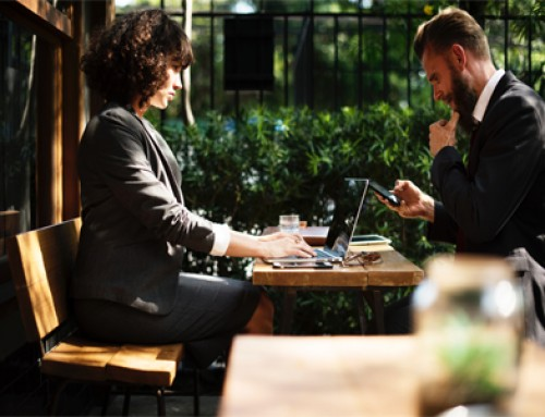 Thinking of Moving on From the Corporate World? 10 Questions to Ask