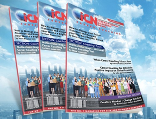 iCN 18th Edition – Career Coaching, Ready For Download!