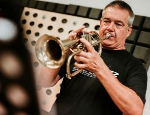 Jazz Music & Coaching – The Art of Improvisation