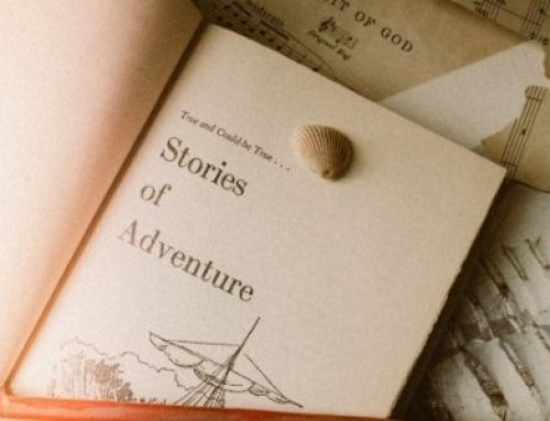 What Lies Behind the Stories we Tell Ourselves