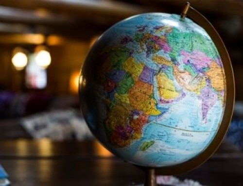 Leadership in a Global Economy
