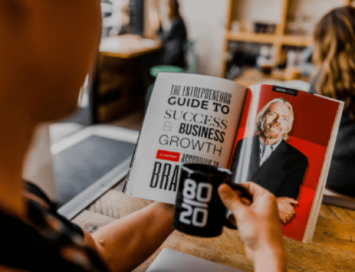 5 Steps That Will Set Your Coaching Business On Fire